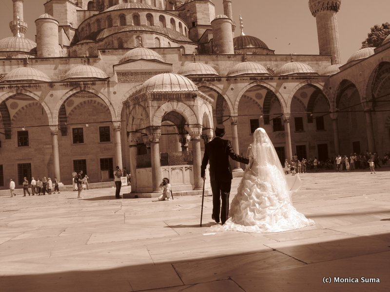 turkish muslim dating site Discussing regional dating customs and traditions in turkey from falling in love to choosing a wife for marriage.
