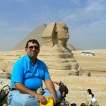 88 and counting. Interview with Cezar, from Imperator Travel