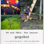 Gogobot NYC launches its first GO and TELL event
