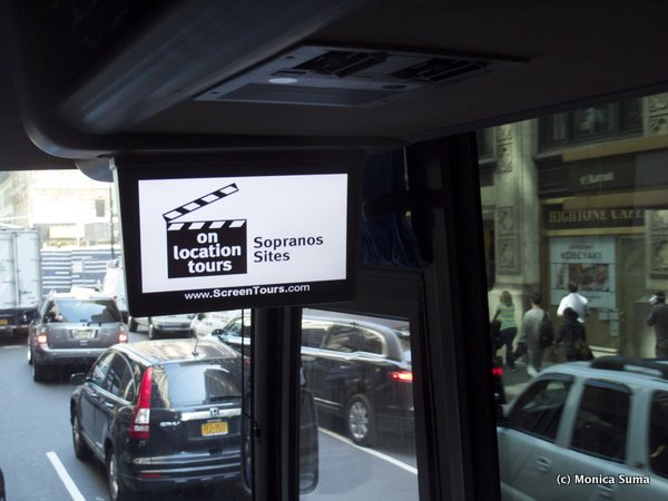 Chasing Mobsters On The Sopranos Tour Whimsical Tales Of