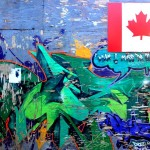 The real Toronto: Kensington Market and street art