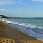 Golden Sands: a surprising getaway by the Black Sea