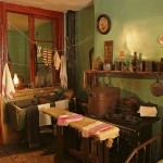 The Tenement Museum, immigration and my grandmother