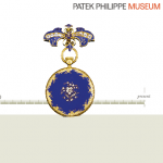 What time is it? Fanciful at the Patek Philippe Museum