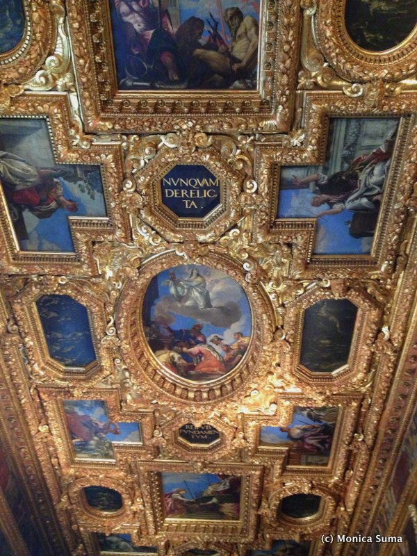 Palazzo Ducale paintings