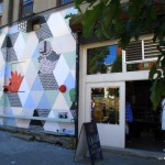 Street art at its best: murals of Williamsburg