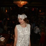 29! A Gatsby birthday to remember